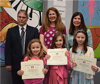 All-County Artists Honored photo